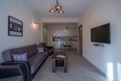 For Rent 96 sq.m. Apartment in Barnovi st.