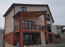 For Rent 240 sq.m. Private house  near the Lisi lake