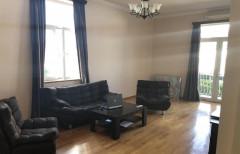 For Rent 100 sq.m. Apartment in Kiacheli st.