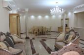 For Rent 227 sq.m. Apartment in Kostava st.