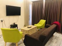For Sale 60 sq.m. Apartment in Tskneti dist.