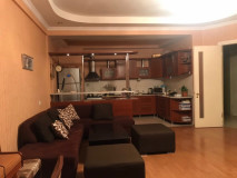 For Sale 70 sq.m. Apartment in Nutsubidze st.