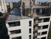 For Sale 400 sq.m. Apartment in Dvali st.