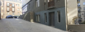 For Rent 91 sq.m. Office in Ingorokva st.