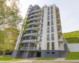 For Sale 132 sq.m. Apartment  in Vake dist.
