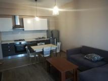 Kiralık 78 m² Apartman Dairesi on Tamarashvili st.