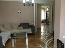For Sale 97 sq.m. Apartment in I.Nikoladze st.