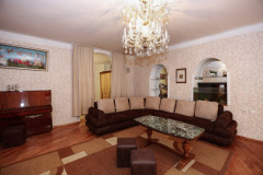 For Sale 165 sq.m. Apartment in L. Asatiani st.