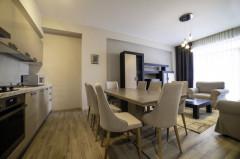 For Rent 101 sq.m. Apartment in Kartozia st.