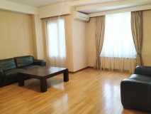 For Sale 133 sq.m. Apartment in Apakidze st.