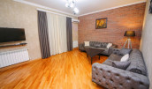 For Rent 90 sq.m. Apartment in Al. Kazbegi Ave.