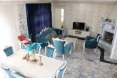 For Rent 305 sq.m. Apartment in I.Nikoladze st.