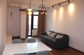 Kiralık 100 m² Apartman Dairesi  in Vake dist.
