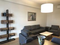 For Rent 148 sq.m. Apartment on Tamarashvili st.