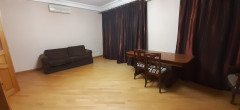 For Rent 107 sq.m. Apartment in Gabashvili st.