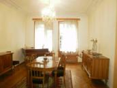 Satılık 120 m² Apartman Dairesi in Machabeli st.