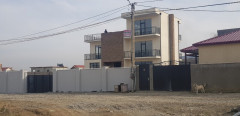 For Sale 500 sq.m. Private house  in Didi digomi dist.