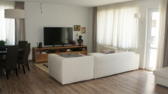 For Sale 166 sq.m. Apartment in Rcheulishvili st.