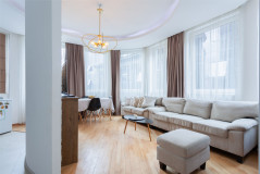 For Sale 60 sq.m. Apartment  in Vera dist.