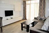 Kiralık 80 m² Apartman Dairesi in Kipshidze st.
