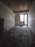 For sale !!! 68 m2 apartment, in 'Green frame' conditiondin. In Saburtalo district, on Burdzgla str, in new building. The apartment has a balcony with good views.
