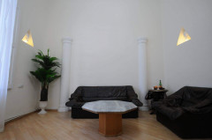 For Sale 81 sq.m. Apartment in M.Lagidze st.
