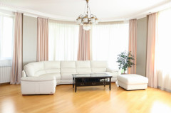 For Rent 210 sq.m. Apartment  in Vake dist.