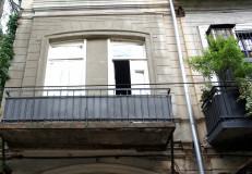 Satılık 107 m² Apartman Dairesi  in Sololaki dist. (Old Tbilisi)