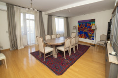 For Rent 334 sq.m. Apartment in I. Chavchavadze Ave.