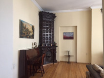 For Sale 117 sq.m. Apartment in Z. Kurdiani st.
