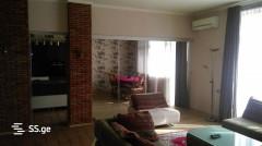 Kiralık 110 m² Apartman Dairesi  in Ortachala
