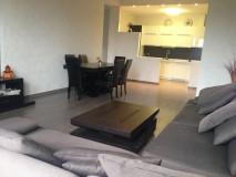 For Rent 170 sq.m. Apartment in N. Ramishvili st.