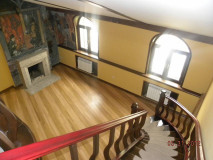 Продается 288 кв.м. Квартира на Мтацминда  (Старый Тбилиси)