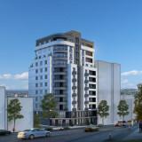 For Sale 97 sq.m. Apartment in Mtskheta st.