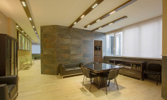 For Rent 190 sq.m. Office  in Vake dist.