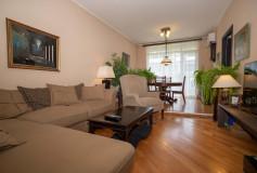Satılık 172 m² Apartman Dairesi on Ir. Abashidze st.