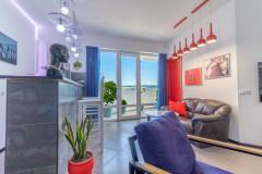 Satılık 74 m² Apartman Dairesi  in Saburtalo dist.
