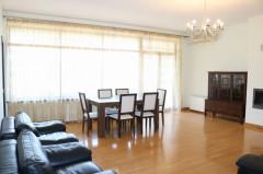 Kiralık 180 m² Apartman Dairesi  in Vake dist.