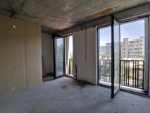 Satılık 114 m² Apartman Dairesi in Nutsubidze st.
