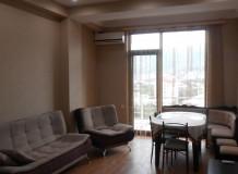 For Sale 63 sq.m. Apartment in Nutsubidze st.
