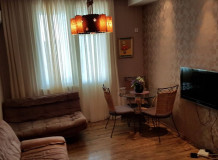 For Sale 73 sq.m. Apartment in Ana Politkovskaya st.