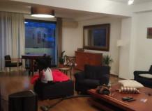 For Rent 200 sq.m. Apartment in I.Nikoladze st.