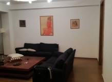 For Rent 200 sq.m. Apartment in I.Nikoladze st.