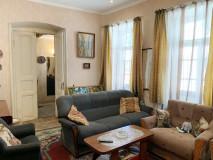 For Sale 100 sq.m. Apartment  in Mtatsminda dist. (Old Tbilisi)