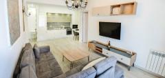 For Rent 100 sq.m. Apartment in Barnovi st.