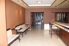 იყიდება კომერციული ფართი ალ. ყაზბეგზე. ფართი გამოდგება სხვადასხვა კომერციული დანიშნულებით. 1 სართულის ფართობი შეადგენს 75 კვ.მ, ხოლო ქვედა სართული - 35 კვ.მ - ა; Commercial space for sale in the street of al. Kazbegi in Saburtalo district. Space can be used for various commercial purposes.  The 1st floor is 75 sq. m. and the lower floor is 35 sq. m. Продается коммерческая площадь на улице Ал. Казбеги. Пллощадь может быть использованна для различных коммерческих целей.  1 этаж площадью - 75 кв.м, а нижний этаж-35 кв.м.