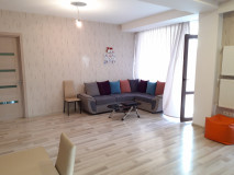 For Sale 83 sq.m. Apartment in Tskneti highway