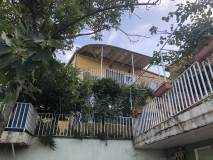 ქირავდება 199 კვ.მ. საკუთარი სახლი უჩანეიშვილის ქუჩაზე