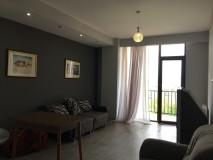 For Rent 59 sq.m. Apartment in R. Djafaridze st.