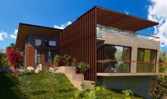 For Sale 100 sq.m. Private house  in Kaklebi